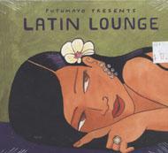 Latin Lounge CD