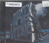 Mighty Joe Young CD