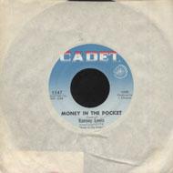 """Ramsey Lewis Vinyl 7"""" (Used)"""