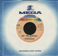 "Lighthouse Vinyl 7"" (Used)"