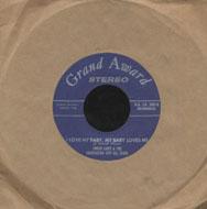 """Enoch Light & The Charleston City All Stars Vinyl 7"""" (Used)"""