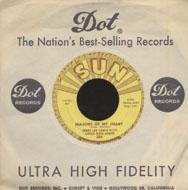 """Jerry Lee Lewis With Linda Gail Lewis Vinyl 7"""" (Used)"""