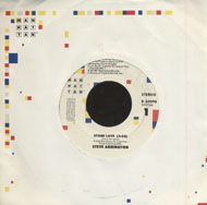 """Steve Arrington Vinyl 7"""" (Used)"""