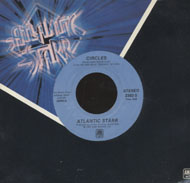 "Atlantic Starr Vinyl 7"" (Used)"