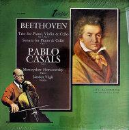 "Pablo Casals Vinyl 12"" (New)"