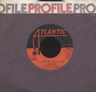"""John Parr / David Foster Vinyl 7"""" (Used)"""