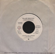 "Bellamy Brothers Vinyl 7"" (Used)"
