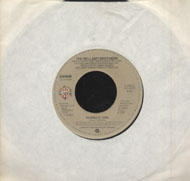 "The Bellamy Brothers Vinyl 7"" (Used)"