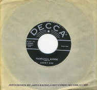 "Lenny Dee Vinyl 7"" (Used)"