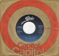 "Culture Club Vinyl 7"" (Used)"