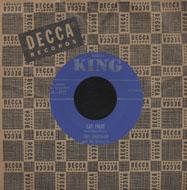 "Tiny Bradshaw His Piano And Band Vinyl 7"" (Used)"