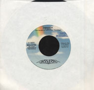 "Boston Vinyl 7"" (Used)"