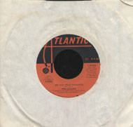 "Phil Collins Vinyl 7"" (Used)"
