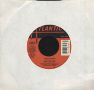 "Phil Collins / Anne Dudley Vinyl 7"" (Used)"