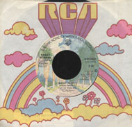"Randy Newman Vinyl 7"" (Used)"