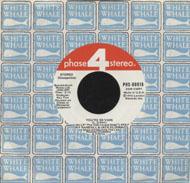 "Tony Randall & Jack Klugman Vinyl 7"" (Used)"