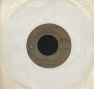 "Larry Clinton And His Orchestra Vinyl 7"" (Used)"