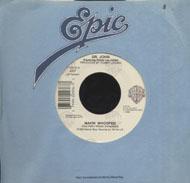 """Dr. John Vinyl 7"""" (Used)"""