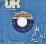 """Michael Jackson Vinyl 7"""" (Used)"""