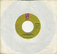 "The Jones Girls Vinyl 7"" (Used)"