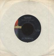 """Walter Brennan Vinyl 7"""" (Used)"""