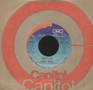 """Sammy Johns Vinyl 7"""" (Used)"""