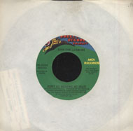 "Elton John and Kiki Dee Vinyl 7"" (Used)"