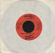 """Kevin Lee and Heartbeat Vinyl 7"""" (Used)"""