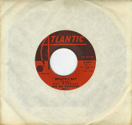 """Ray Charles & His Orchestra Vinyl 7"""" (Used)"""