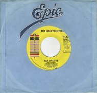 "The Honeydrippers Vinyl 7"" (Used)"