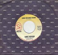 "Larry Hosford Vinyl 7"" (Used)"
