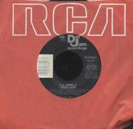 "L.L. Cool J Vinyl 7"" (Used)"