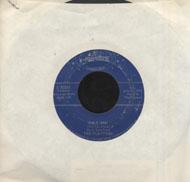 "The Platters Vinyl 7"" (Used)"