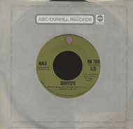 """Malo Vinyl 7"""" (Used)"""
