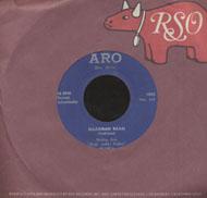 """Bobby Aro """"Diski Jakki Poika"""" Vinyl 7"""" (Used)"""
