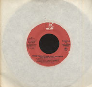 "Merle Haggard / Clint Eastwood Vinyl 7"" (Used)"