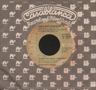 "Vicki Sue Robinson Vinyl 7"" (Used)"