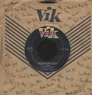 "Blanca Rubio Vinyl 7"" (Used)"