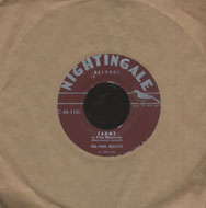 "Val-Taro Musette Vinyl 7"" (Used)"