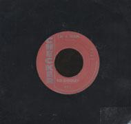 "Bo Diddley Vinyl 7"" (Used)"