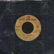 "Tiny Tim Vinyl 7"" (Used)"