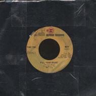 "Tiny Tim Vinyl 7"" (Used)"