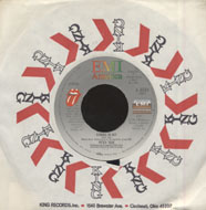 "Peter Tosh Vinyl 7"" (Used)"