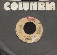 "John Travolta / Olivia Newton-John Vinyl 7"" (Used)"