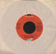 "Peaches and Herb Vinyl 7"" (Used)"