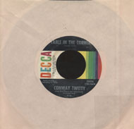 "Conway Twitty Vinyl 7"" (Used)"