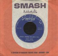 "Romy Gosz Vinyl 7"" (Used)"
