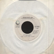 "Quarterflash Vinyl 7"" (Used)"