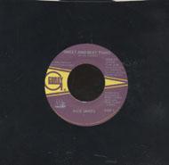 """Rick James Vinyl 7"""" (Used)"""