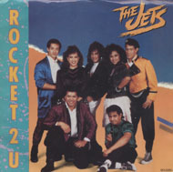 """The Jets Vinyl 7"""" (Used)"""